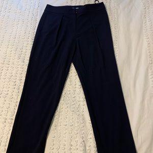 Antonio Melani Navy blue dress pants